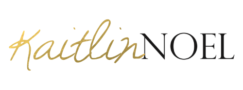 Wedding Photographers NJ | Kaitlin Noel Photography Blog logo